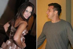 Ana Paula Junqueira e Luciano Huck vão comemorar aniversário juntos em Nova York.