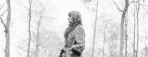 Flavia Lafer mostra alguns trabalhos de Grace Coddington.