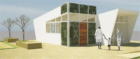 Stephouse: vencedora de prêmio de arquitetura