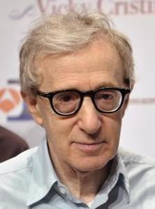 O diretor Woody Allen escolhe músicas brasileiras