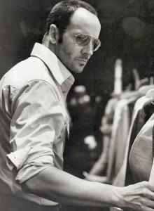 Alexandra Farah fala sobre os clichês do mundo fashion e a estreia de Tom Ford em Veneza.