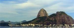 """Segundo pesquisa da """"Forbes"""", o Rio de Janeiro é a cidade mais feliz do mundo."""