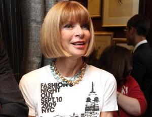 A quinta-feira foi movimentada em Nova York…Tudo por conta da Fashion's Night Out, evento idealizado por Anna Wintour e que movimentou as lojas mais bacanas do mundo todo.