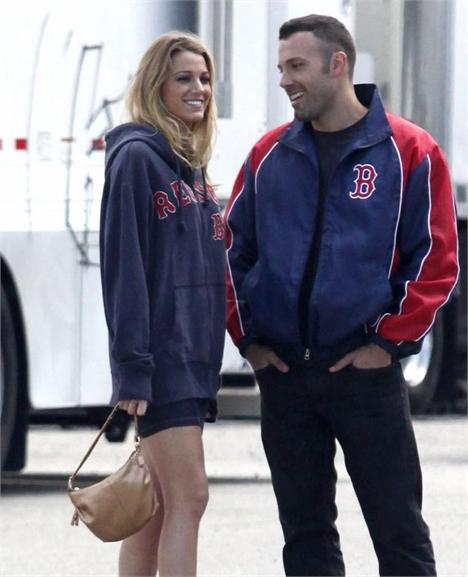 Jennifer Garner está morrendo de ciúmes do marido, Ben Affleck.