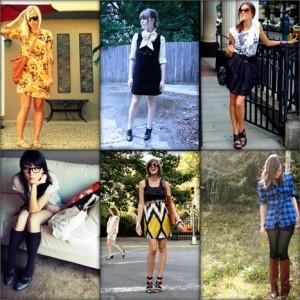 Blog de moda e estilo pessoal