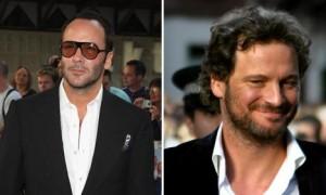 O ator inglês Colin Firth foi o vencedor em Veneza.