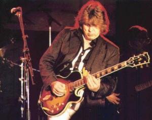 Mick Taylor quer processar Mick Jagger e Keith Richards
