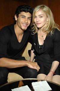 Pelo visto, os brasileiros conquistaram mesmo Madonna.