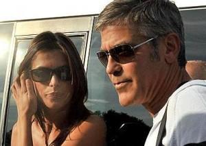 Mais um galã deixa o clube dos solteiros. Uma das estrelas mais cobiçadas de Hollywood vai se casar. Trata-se de George Clooney.