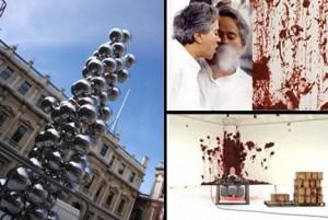 De passagem pelo Brasil em 2007, o anglo-indiano Anish Kapoor trouxe seu trabalho ao país e encantou quem passou pelas exposições de Brasília, Rio de Janeiro e São Paulo. Neste fim de semana, ele abre exposição em Londres.