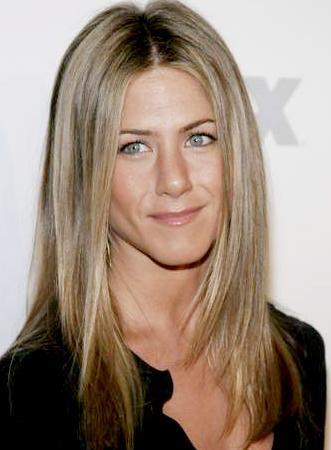 Jennifer Aniston: novo amor