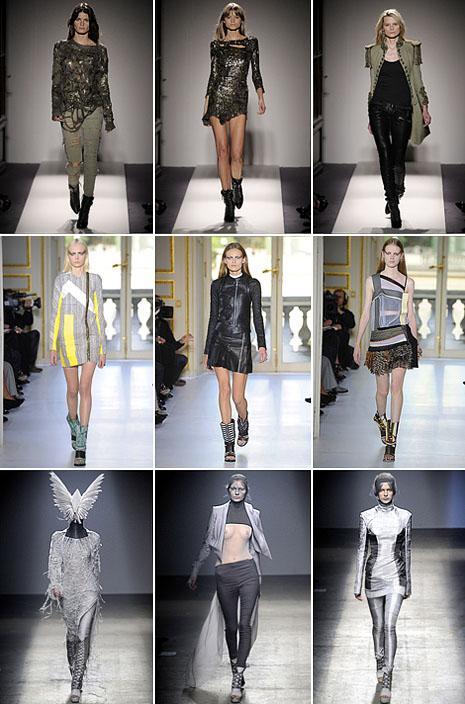 A Semana de Moda de Paris acabou de começar e para que você não ... ba1eec522b