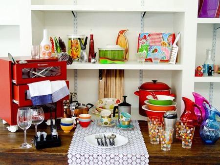 Os produtos da loja ArtMix: cozinha moderna