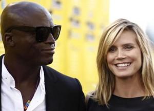 Heidi Klum é casada com o cantor Seal desde 2005, mas ainda não tinha adotado o sobrenome do marido. Só que agora parece que a top está a um passo de oficializar o novo nome, já que, nessa segunda-feira, a modelo esteve no cartório de Los Angeles com toda