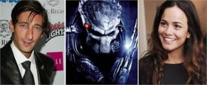 """Adrien Brody será o protagonista da nova versão de """"O Predador""""."""