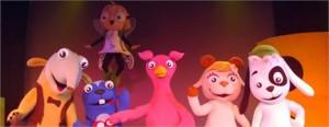 Saiba o que fazer com seus filhos neste fim de semana especial do Dia das Crianças no novo canal do Glamurama voltado para os pequenos, o Playground.