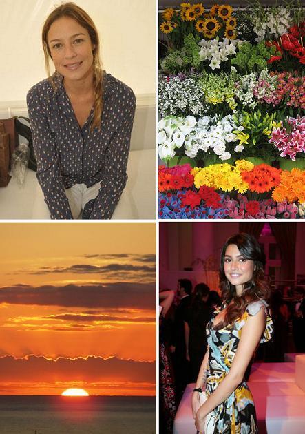 Luana Piovani e Thaila Ayala: dicas espertas de fim de semana