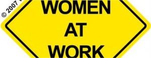 Comprovado! As mulheres trabalham mais que os homens. Segundo uma pesquisa norte-americana, a rotina delas é muito mais estressante, em média, as mulheres perdem mais de duas horas colocando a casa e a família em ordem antes de sair para o trabalho.