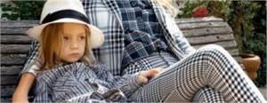Ele pode não ser famoso como Maddox Jolie-Pitt e Suri Cruise, mas Ryder Hudson, filho da atriz Kate Hudson, é um herdeiro cheio de estilo…