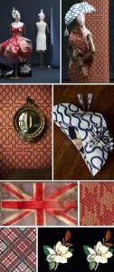 Vivienne Westwood lança linha de papéis de parede.