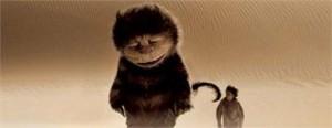 """O longa """"Where the Wild Things Are"""", traduzido no Brasil como """"Onde Vivem os Monstros"""", do diretor Spike Jonze, é uma versão adaptada para o cinema do livro de mesmo nome, de Maurice Sendak."""