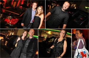"""Como Glamurama contou, alguns convidados chegaram à festa de três anos da revista """"Joyce Pascowitch"""" a bordo de BMW's superbacanas. Silvia Furmanovich, por exemplo, aterrissou por lá em uma X3, modelo que as mulheres adoram."""