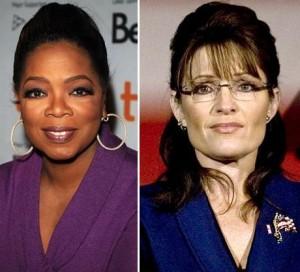 Uma convidada muito polêmica sentará no sofá de Oprah Winfrey, no dia 16 de novembro. Estamos falando da ex-governadora do Alasca, Sarah Palin.