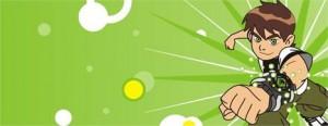 A partir da próxima sexta-feira as crianças vão poder conferir uma área criada especialmente para um os super-heróis mais famosos da atualidade entre os pequenos: Ben 10, do desenho de mesmo nome do Cartoon Network.