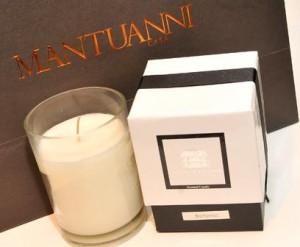 Os glamuretes que passarem pelo lounge Glamurama & Mantuanni Casa vão ganhar uma vela dinamarquesa de presente!