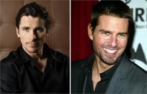 """Mary Harron, diretora do clássico """"Psicopata Americano"""", de 2000, disse à revista norte-americana """"BlackBook"""", que o protagonista do filme, Christian Bale, se inspirou em Tom para fazer o longa."""