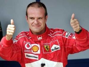 Vitória para Rubinho Barrichello, mas não nas pistas… Nesta semana, a advogada do piloto, Carolina Lyra Ranieri Amorim de Souza, ganhou a ação de indenização por danos morais contra o Google do Brasil.