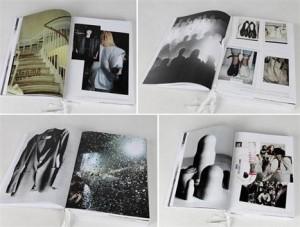 """Está marcado para o fim de outubro o lançamento do livro """"Maison Martin Margiela"""", com mais de 400 fotos e artigos sobre os 20 anos da marca."""