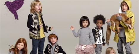 Mãe de três crianças, Stella McCartney fez uma parceria com a Gap Kids e o resultado é uma coleção voltada pros pequenos.  A linha, para crianças e bebês, tem 70 peças, entre miniblazers de algodão, batas de seda e skinny jeans.