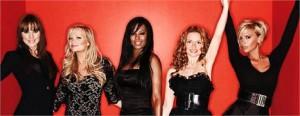 Victoria Beckham, Mel B., Geri, Mel C. e Emma estão preparando um retorno triunfal. Entre os projetos das Spice Girls, está incluso um show na abertura dos   jogos olímpicos de Londres em 2010. Quer saber mais detalhes? Corra para o POP.
