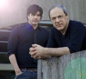 Paulo Ricardo e Toquinho gravam juntos um CD em homwngem a Vinicius de Moraes.
