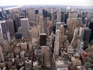 Corretores de Nova York dão nomes engraçados e criativos aos novos bairros da cidade.