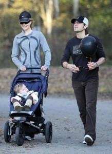 Nicole Kidman e Keith Urban querem ter mais filhos.
