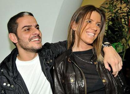 Marcelo Checon e Samara Hejeije: preparação para a hora do sim