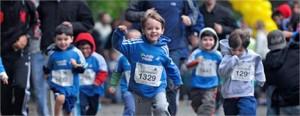 Se você ama corrida e gosta que seu pequeno siga bons exemplos para uma rotina saudável, pode reservar o dia 28 deste mês na agenda para o Mundo Kids Adidas.