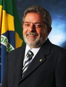 """Luiz Inácio Lula da Silva é a 33ª pessoa mais poderosa do mundo, segundo a conceituada revista """"Forbes"""" divulgou nesta quinta-feira."""