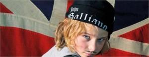 Uma das mentes mais criativas do mundo da moda, John Galliano, lança coleção de inverno da linha kids.ra lá de excêntricas e modernas. Tais elementos não poderiam ficar de fora da coleção infantil de inverno do estilista.