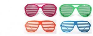 """Os glamurettes já tem programa para este sábado: a animada festa """"Sunglasses Day Party"""", no Morumbi."""