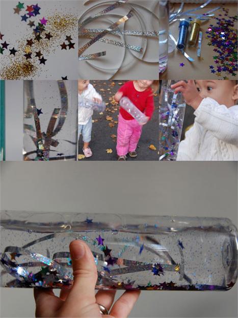 Playground ensina como fazer um brinquedo caseiro.