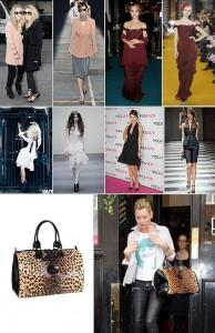 Descubrir de onde são as roupas de algumas celebridades ficou muito mais fácil!