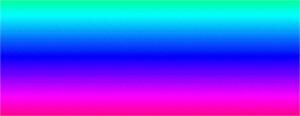 Saiba quais as cores que estão na moda pelo canal Moda por Seda.