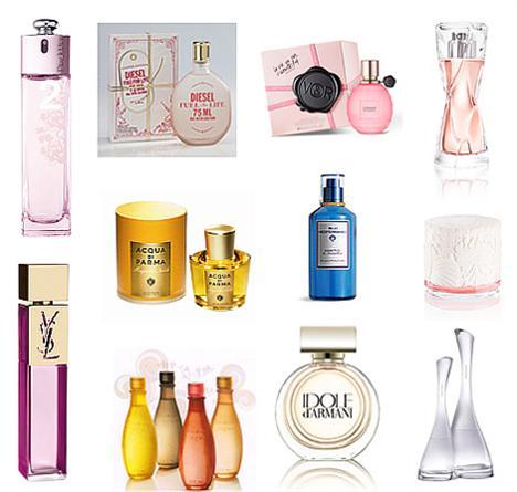 Edições limitadas de perfumes ganham versões leves para o verão. Descubra quais são os melhores investimentos e novidades!