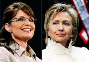 """Sarah Palin supera Hillary Clinton com sua autobiografia """"Going Rogue"""""""