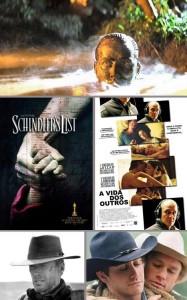 Associação dos Críticos de Cinema de Londres elege dez melhores filmes das últimas três décadas.