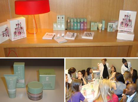 Foi sucesso absoluto o Get Personal Clinique, exclusividade para clientes Iguatemi One.