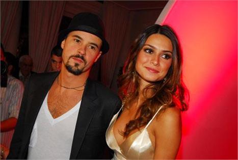 Thaila Ayala e Paulinho Vilhena: casamento à vista?